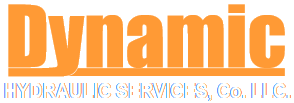 Dynamic Hydraulic Services logo